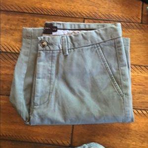 NWT men's Black Brown 1826 Shorts